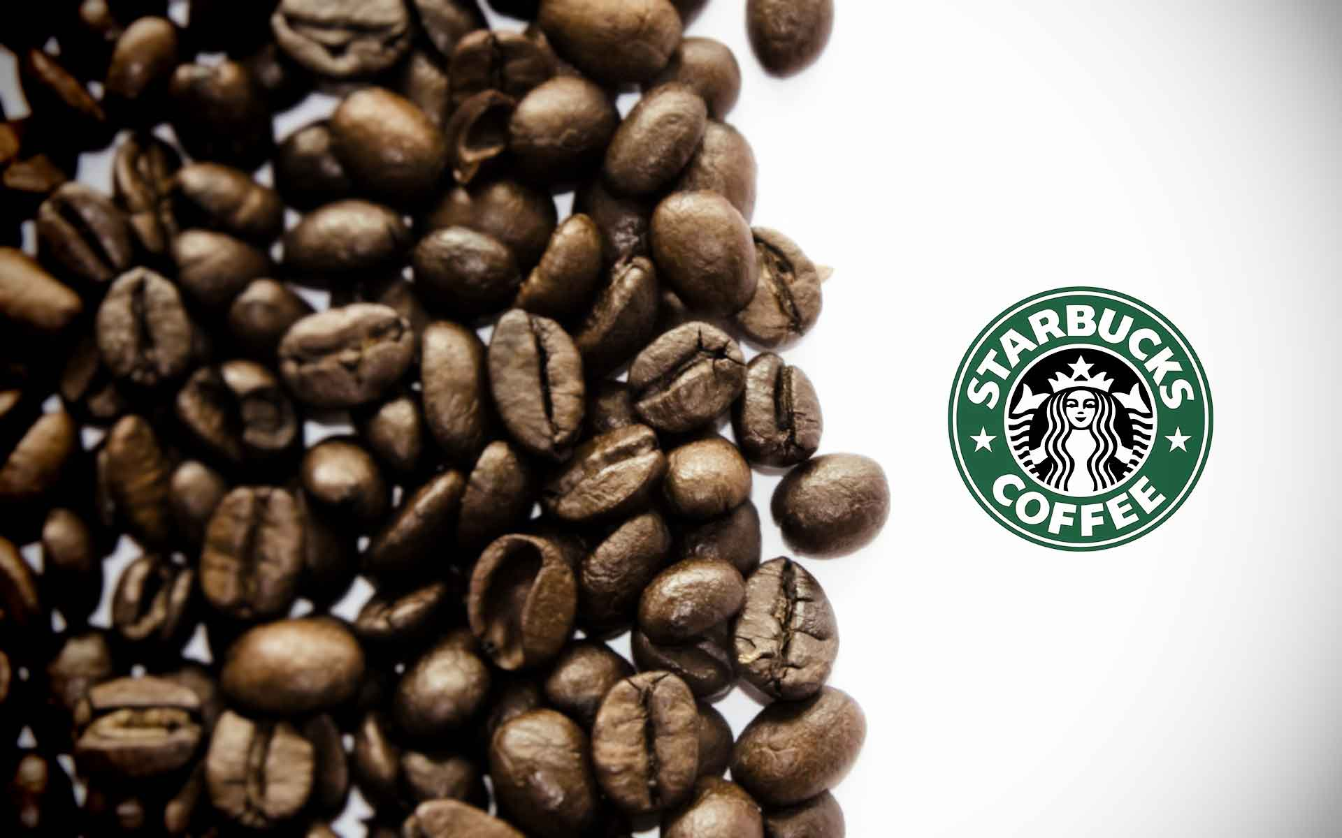 Starbucks Coffee Beans